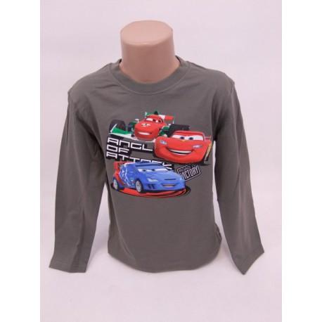 Tričko - Cars