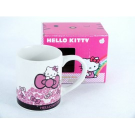 HRNČEK - HELLO KITTY