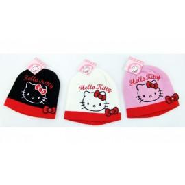Čiapka detská - Hello Kitty