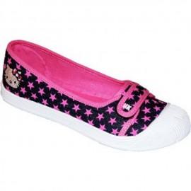 Detské balerínky Hello Kitty