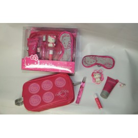 Beauty Set Hello Kitty