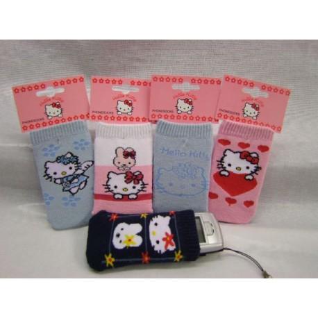 Obal na mobil Hello Kitty