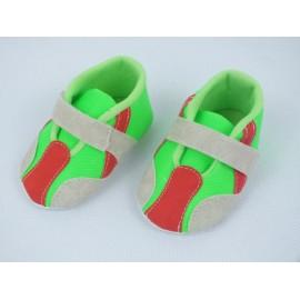 Kojenecká obuv NEON