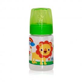 Dojčenská fľaša Zoo 125 ml.