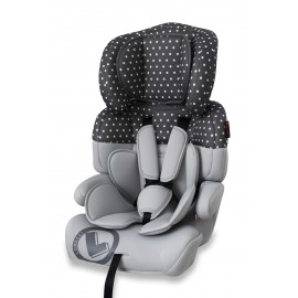 JUNIOR PLUS Gray Dots od 9 do 36 kg.