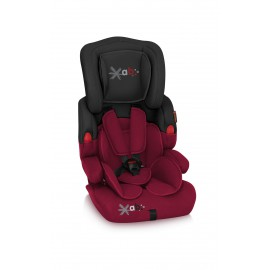 KIDDY Black Red od 9 do 36 kg.