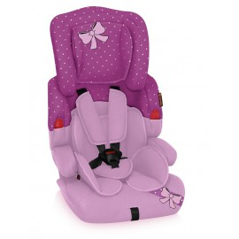 KIDDY Pink Ribbon od 9 do 36 kg.