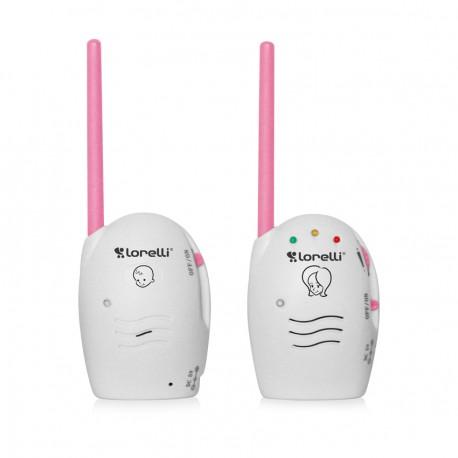Baby Vysielačka pink